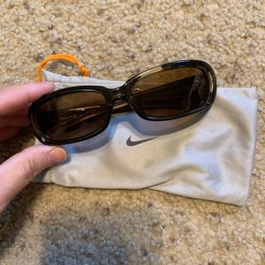 Nike polarized sunglasses